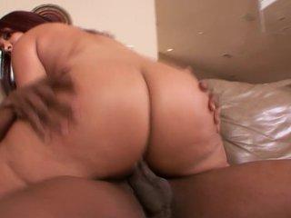 Big Booty Ebonies - JLo - Hypermix