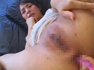Vagina and anal